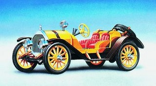 Mercer ''Raceabout'' 1912