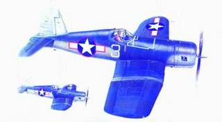 Chance Vought F4U-1 Corsair HI-TECH